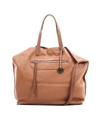 Linea Pelle | Natural Sienna Tote | Lyst
