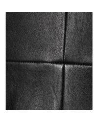 Stouls - Black Sharon Leather Dress - Lyst