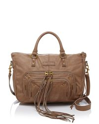 Liebeskind - Brown Satchel - Ester F Large - Lyst