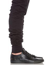 John Elliott - Black Kito Sweatpant for Men - Lyst