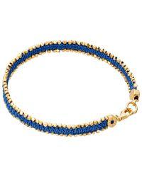 Astley Clarke   Metallic A Great Adventure Bracelet In 18k Vermeil   Lyst