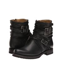 Frye - Black Veronica Strappy - Lyst