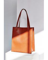 BDG | Brown Classic Tote Bag | Lyst