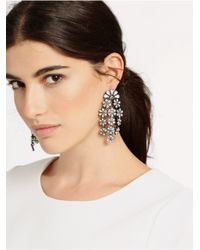 BaubleBar - Multicolor Daisy Chain Drops - Lyst