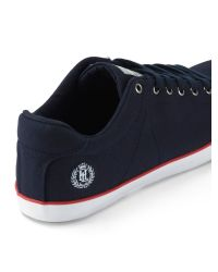 Henri Lloyd | Blue Lace Up Casual Trainers for Men | Lyst