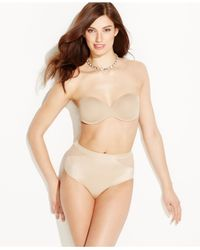 Spanx | Natural Star Power By Starpower Brief Ss7315 | Lyst