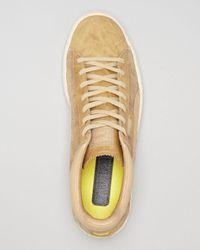 PUMA Gray Stepper Mmq Sneakers for men