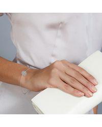 Astley Clarke - Metallic Mini Cosmos Bracelet - Lyst