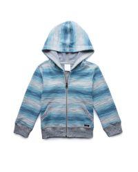 Faherty Brand - Blue Seaside Reversible Hoodie for Men - Lyst