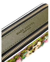 Marc Jacobs Multicolor Snapshot Small Camera Bag