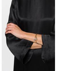 Gas Bijoux - Metallic Penna Bracelet - Lyst