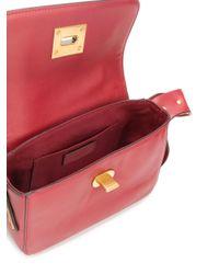 RED Valentino - Red Sin Cross Body Bag - Lyst