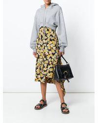 See By Chloé - Black Hana Shoulder Bag - Lyst