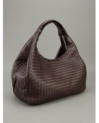 Bottega Veneta - Multicolor Leather Hobo - Lyst