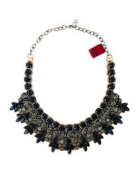 Valentino | Blue Choker Necklace | Lyst
