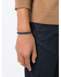Tateossian | Blue 'ziggy' Bracelet for Men | Lyst