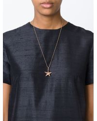 True Rocks | Multicolor 'star' Necklace | Lyst