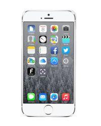 DIESEL | Gray Logo Printed Iphone 6 Plus Case for Men | Lyst