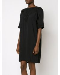 Just Female - Black Ava Dress - Lyst