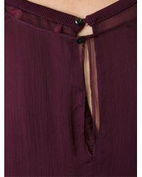 Manning Cartell - Purple 'flying Start' Maxi Dress - Lyst