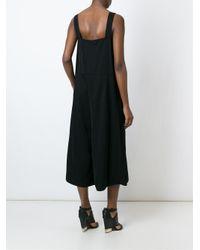 Rachel Comey | Black 'costello' Jumpsuit | Lyst