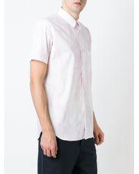 Comme des Garçons | Black Comme Des Garçons Shirt Dyed Shirt for Men | Lyst