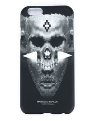 Marcelo Burlon | Black Portable Talca Device Charger for Men | Lyst