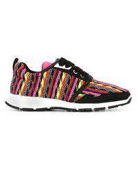 DSquared² | Multicolor 'marte Run' Sneakers | Lyst