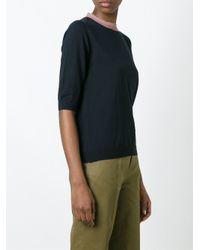 Sofie D'Hoore - Black 'monroe' Sweater - Lyst