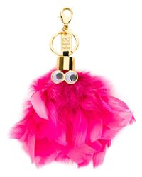Sophie Hulme - Multicolor 'dolly' Keyring - Lyst