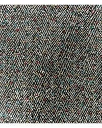 Christopher Kane - Gray Crazy Tweed Tailored Trousers for Men - Lyst