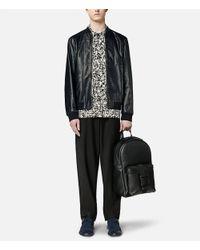 Christopher Kane - Black Safety Buckle Backpack for Men - Lyst