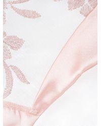 La Perla - Multicolor 'morgane' Briefs - Lyst