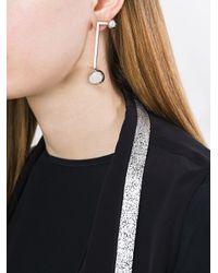Lara Bohinc - Metallic 'solaris Constellation' Earrings - Lyst