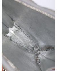 Louis Vuitton - Metallic Heart Coin Purse - Lyst