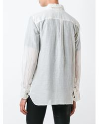 Étoile Isabel Marant - Multicolor 'lindsey' Shirt - Lyst