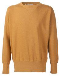 Levi's - Multicolor - Crew Neck Sweatshirt - Men - Cotton - S for Men - Lyst