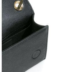 Philipp Plein | Black Mini Shoulder Bag | Lyst