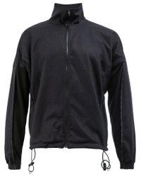 Cottweiler - Blue Zipped Jacket for Men - Lyst