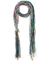 Missoni | Multicolor 'collana' String Necklace | Lyst