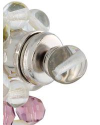 Simone Rocha - Multicolor Chandelier Earrings - Lyst