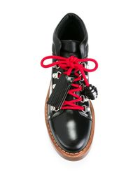 Tod's - Black Mountain Boots - Lyst