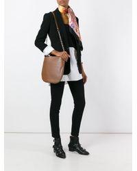 Tila March Brown 'bianca' Shoulder Bag
