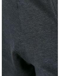 Étoile Isabel Marant - Black Kiliann T-shirt - Lyst