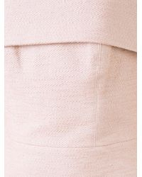 Manning Cartell - Pink First Blush Off-shoulders Dress - Lyst