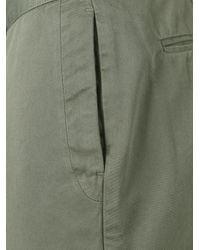 Sunspel - Green Classic Chinos for Men - Lyst