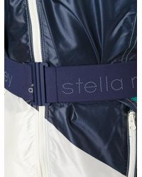 Adidas By Stella McCartney - Green Run Kite Jacket - Lyst