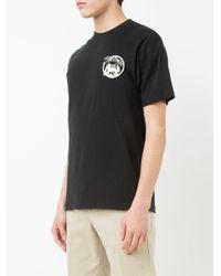 Kinfolk - Black Rabbit Chest Print T-shirt for Men - Lyst