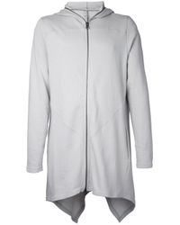 First Aid To The Injured - Gray Scarpa Hoodie for Men - Lyst