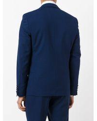 A Kind Of Guise - Blue Formal Blazer for Men - Lyst